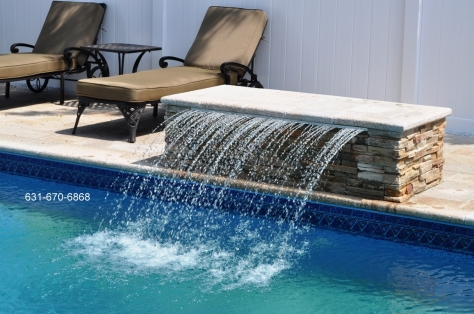 Water feature contractor Sayville, New York 11782