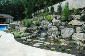 White travertine paving stones Supplier long Island NY