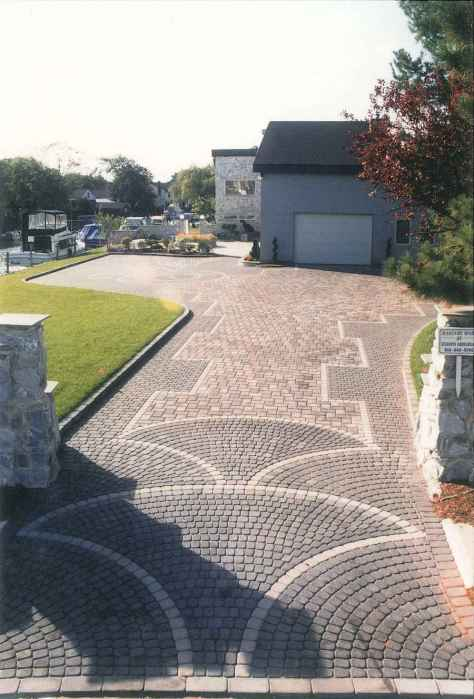 Babylon Driveway contractors