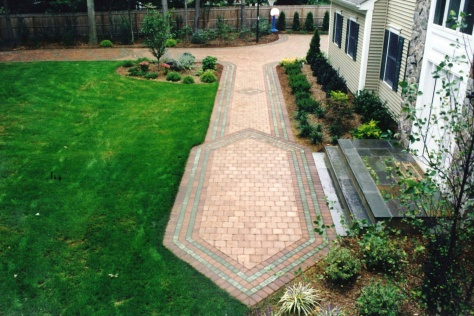 Beautifull walkway designs long island ny