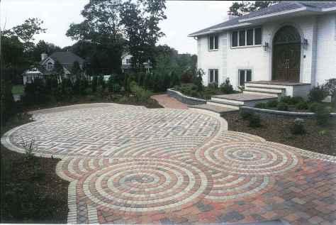 Best driveway designers long island