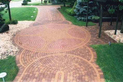 Circular driveway designs Gappsi Giuseppe Abbrancati.bmp