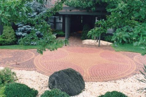 Courtyard designs Gappsi Giuseppe Abbrancati.bmp