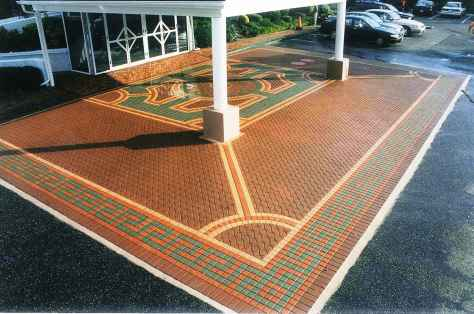 custom brick work long island ny
