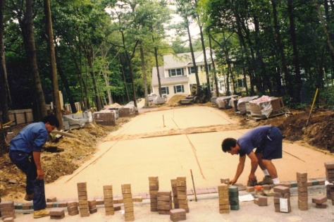 Driveway installers  Smithtown ny.bmp
