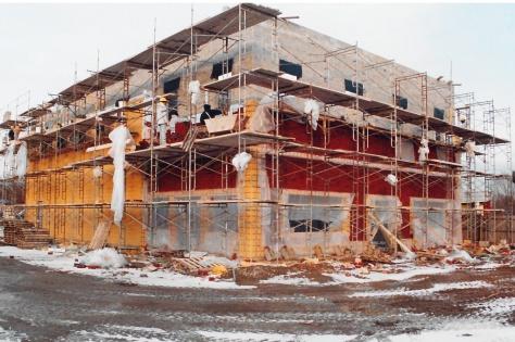 Gappsi Giuseppe Abbrancati  building construction