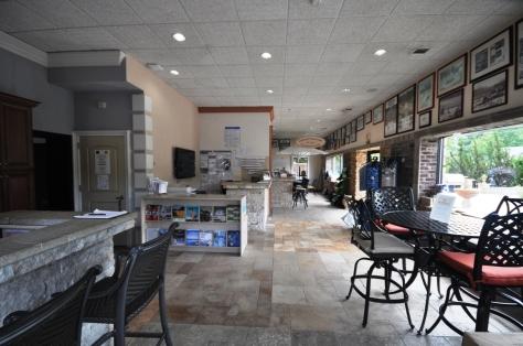 indoor pavingstoneshowroom