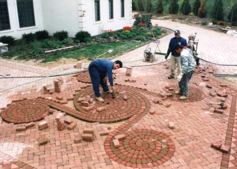 melville stone work Gappsi Giuseppe Abbrancati