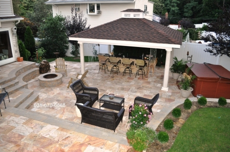 Williston Park 11596 Swimming Pools, Landscape & Masonry Designer Contractor Company