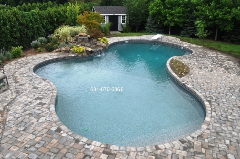 Woodbury 11797 Swimming Pools, Landscape & Masonry Designer Contractor Company