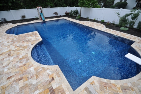 Bellmore NY 11710 Swimming Pools - Landscape & Masonry Designer Contractor Company