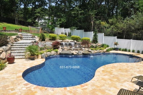 Brookville  11545 Swimming Pools - Landscape & Masonry Designer Contractor Company