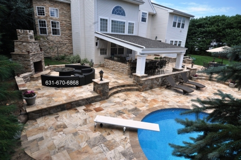 Valley Stream Swimming Pools, Landscape & Masonry Designer Contractor Company 11580,  11582, 11583