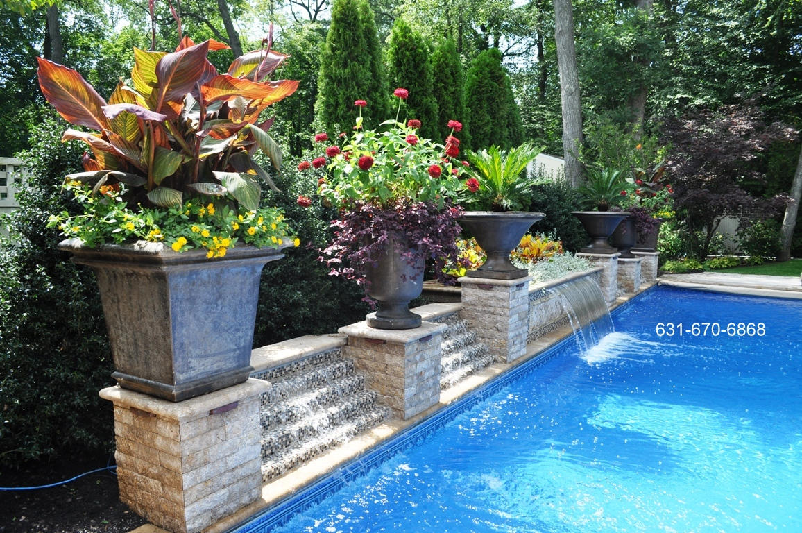 Cold spring harbor long island new york 11724 gappsi for Pool design long island ny