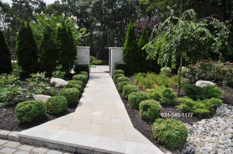 Walkways Landscape Designs