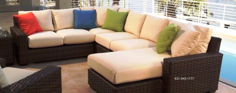 Rattana outdoor furniture Nassau County, suffolk county long island NY