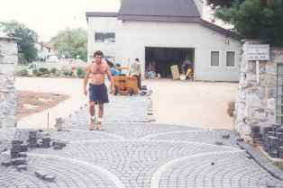 award winning pavers installation long island ny