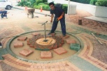 pavers art long island