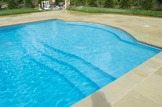 gunite pool sundecks by gappsi