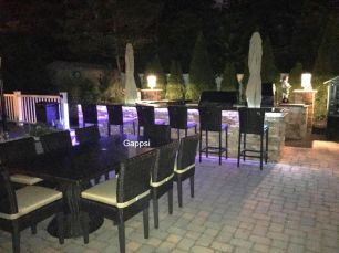 low vultage led lights designers installers smithtown ny gappsi