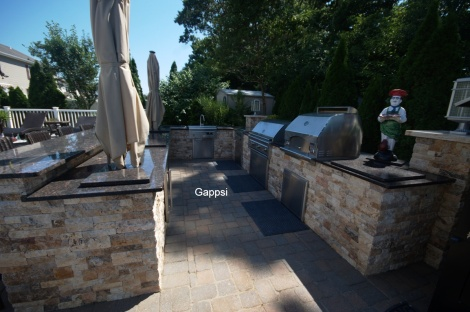 outdoor kitchen design smithtown NY gappsi.NEF