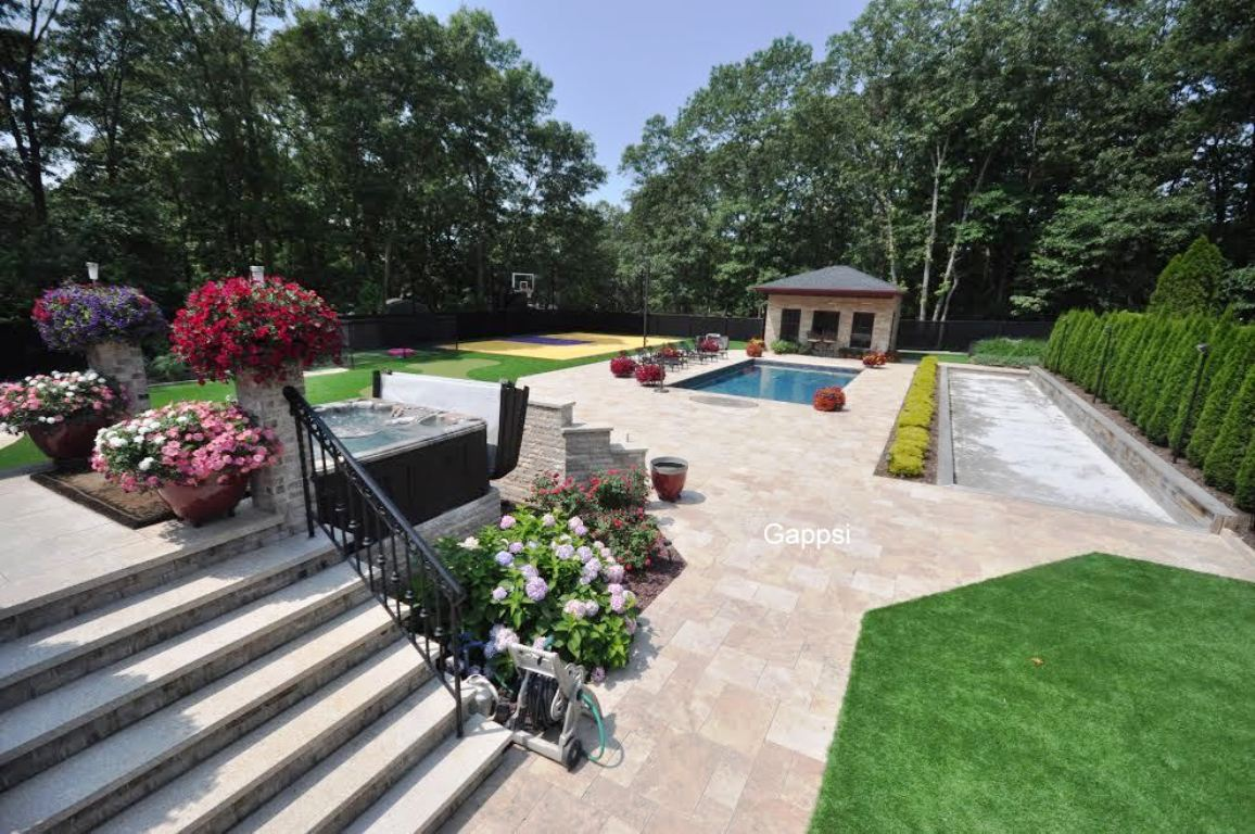 complete backyard design and construction smithtown ny 11787 by