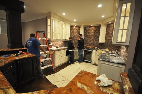 Custom Kitchen long Island NY - Gappsi