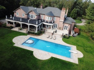 Lloyd Harbor Gunite Swimming Pool Company