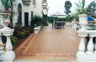 backyard patio long island contractor