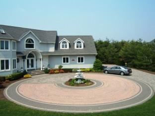 circlular driveway Designs ,dix hills ny gappsi