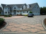 Dix Hills Driveway Pictures, design, build, contractor. Suppliers, Gappsi