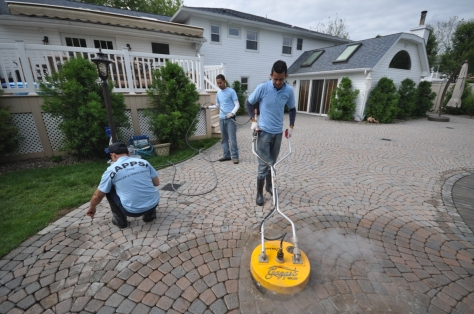 paver cleaners long island NY Gappsi.JPG